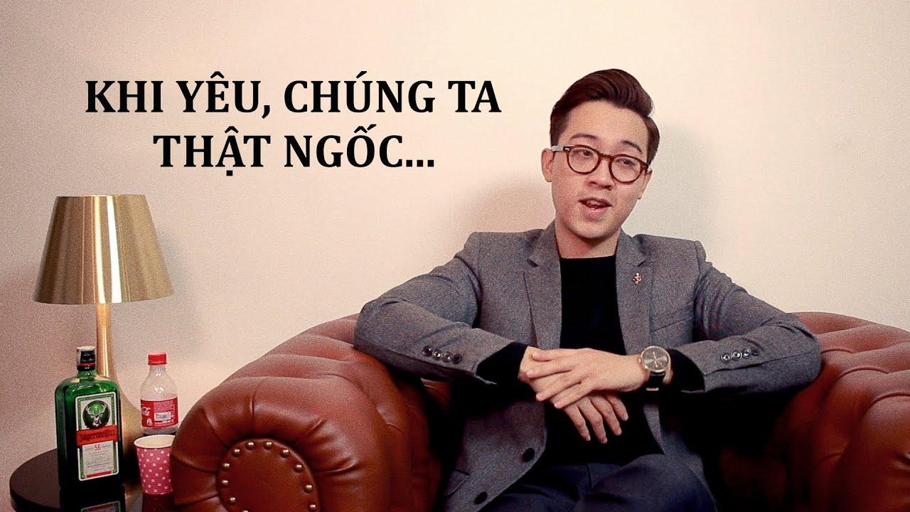 Ask.fm Huy Quốc – Tổng đài tư vấn TÌNH YÊU