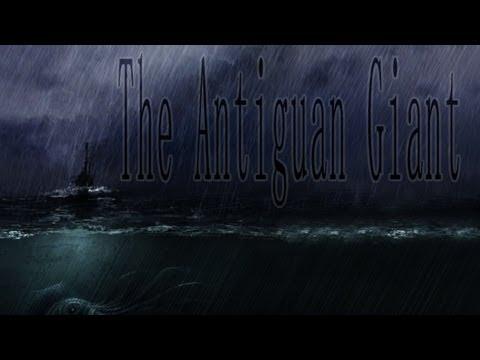 """The Antiguan Giant"""
