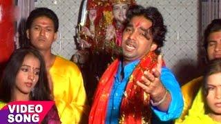 Jhuleli Jhulanwa Hamar Maiya - पवन ने गया सबसे हिट विदाई गीत - Pawan Singh - Bhojpuri Devi Geet