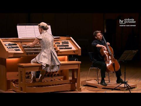 Romance (I. Apkalna / V. Worlitzsch (Stage@Seven)