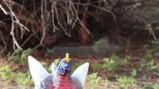 Godzilla & Mothra: Loving Kaijus Ep 8