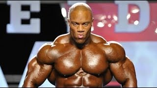 BREAKING NEWS: 2018 Olympia will be judged by the FANS!?