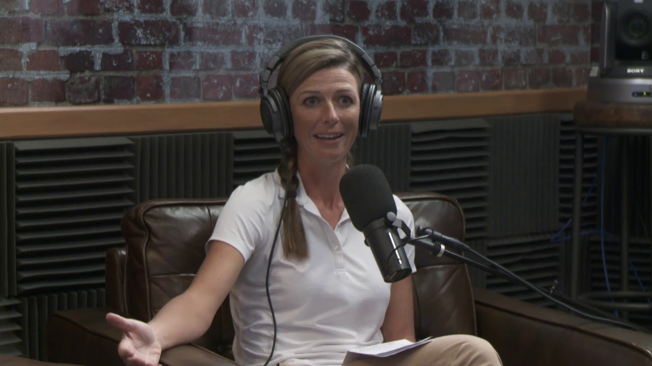 Golf Coach Player Reporter Julie Williams Joins Lex Sarah To Talk Anwa Girls N Golf Podcast Youtube