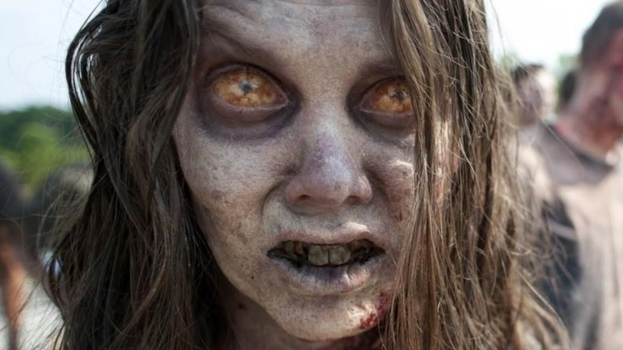 The Walking Dead Creator Reveals Zombie Virus' Origin