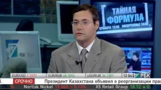 Интервью Исполнительного директора НПФ