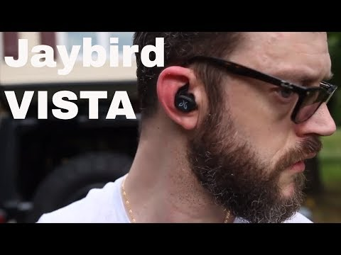 Jaybird VISTA Review | True Wireless Earbuds