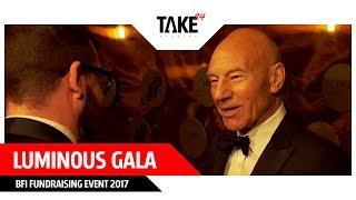 BFI Luminous Gala 2017