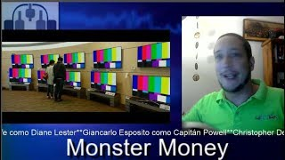 Monster Money - Recomendación de película