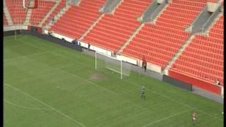 SK SLAVIA PRAHA 1:0 BK FREM KODAŇ / for 3rd place / ALL STARS CUP 2011 U-13