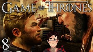 Telltale's Game of Thrones Episode 5 - A Nest of Vipers!