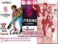 STRONG By Zumba With Yoyi La Cubana mp3