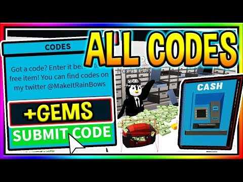 ALL CODES IN
