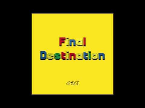 <파이널 데스티네이션> 디지털 싱글 / 09 Mar, 2015