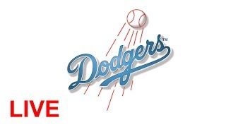 Brewers vs Dodgers LIVE NLCS Game 4