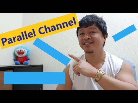 Tip # 11 Gumamit ng Parallel Channel | TA