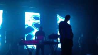 Ultra Sonic - Annihilating Rhythm LIVE at Fantazia Vs Rezerection, Bowlers