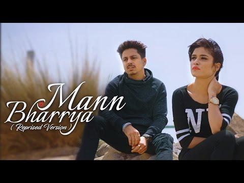 Mann Bharrya (Reprise Version) | Lovish | Jaani | B Praak | Speed Records