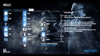 Payday 2: Best Level 100 Stealth Build-The Definitive Ghost