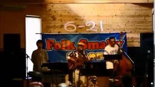 2015年7月12日第3回FolkSmally での演奏です。 この日はたっぷり風船の...
