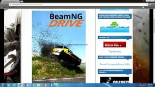 beamng drive download mac