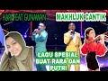 - Hari feat Gunawan MAKHLUK CANTIK lagu spesial buat RARA dan PUTRI ISNARI REACTION DANGDUT