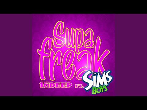 Super Freak ft. 16 Deep - Ringtone