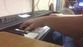 Trái tim bên lề Piano-An Nguyễn-hợp âm