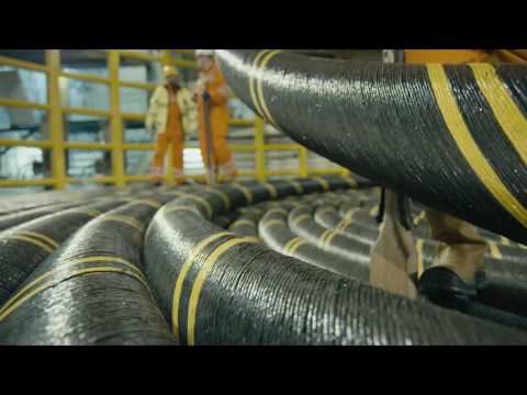 Offshore Operation - Cables and umbilicals