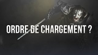 Skyrim Mods - TUTO ORDRE DE CHARGEMENT (PS4/Xbox One)