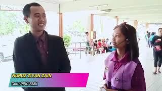 BERITA TV KidSS (SMK Kidurong - 31 Disember 2018)