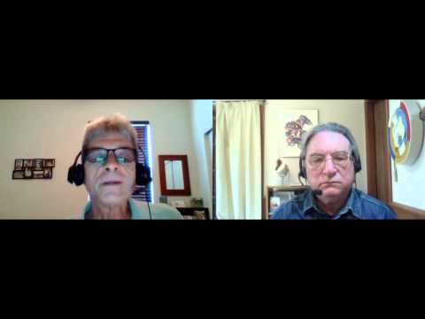 PART II – Dr  Robert Davis An intelligent force is transforming humanity for the better