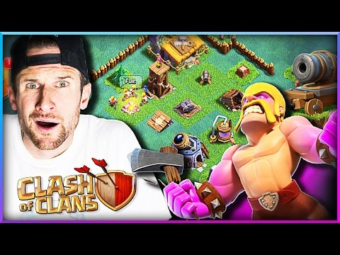 Thumbnail: Clash of Clans UPDATE!! // I'M PLAYING AGAIN!!