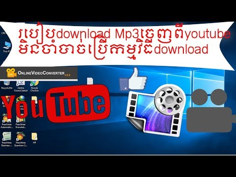 How To Download Mp3 From Youtube In Google Chrome