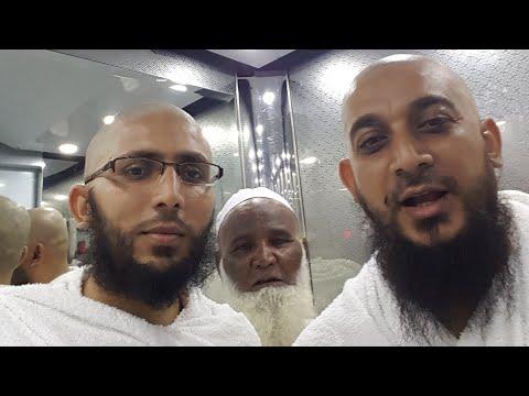 Hazrat Qari A Aziz Sahab Falahi Tartil Madina Munawara (مدینہ منورہ)24 /12/2016