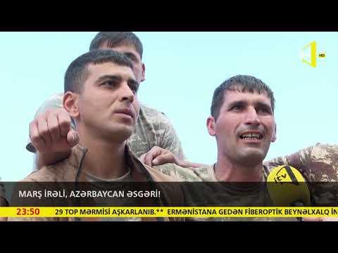Azərbaycan Ordusu daha