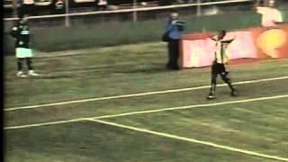 Criciúma 7x2 Goiás - Campeonato Brasileiro 2004