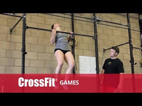 Atascadero CrossFit Does 14.2
