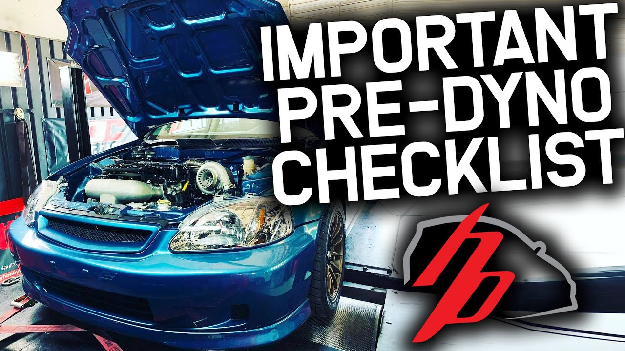 The 5 Most Common Problems We See On The Dyno And How to Avoid Them