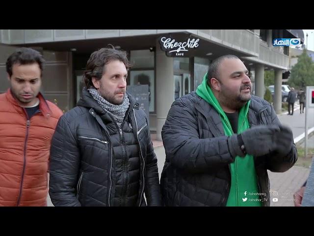 الانسانيات - الفرنجة - الموسم الرابع - الحلقة السابعة  | Al Frenga - Season 04 - Episode 07