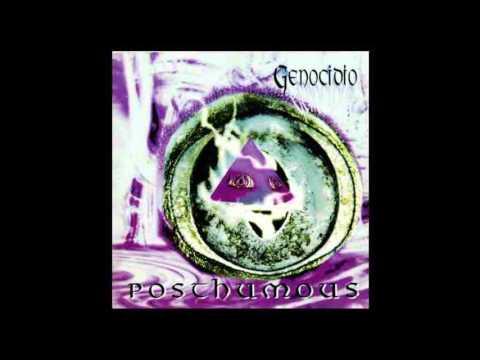 GENOCIDIO - Posthumous 1996 (Full Album)