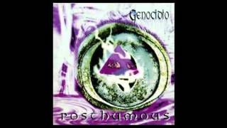 GENOCIDIO - CD Posthumous (Full Album)