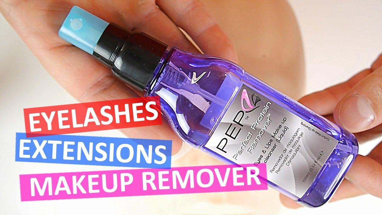 how to make perfect eyelashes