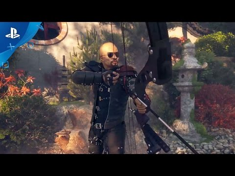 Shadow Warrior 2 - Arrow Trailer | PS4