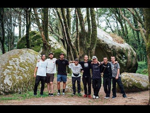 Element Portugal Tour