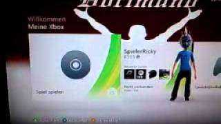 Xbox 360 play games on new Dashboard Tutorial with ACTIVATE ISO