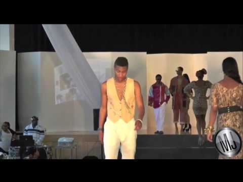 Newark Tech High School 2015 Promo Fashion Show