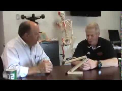 "Afternoon Chat with Mike Arthur and Ron Hruska Discussing the ""Arthur Squat Model"""