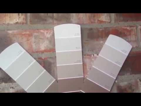 Exterior Paint Sample Colors Sand Trap Trusty Tan Utterly Youtube