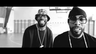 Dandyguel feat. Busta Flex et Ol'Kainry - Pas de question [OFFICIEL]