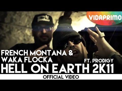 """& Waka Flocka Ft Prodigy """"Hell On Earth 2K11"""""""